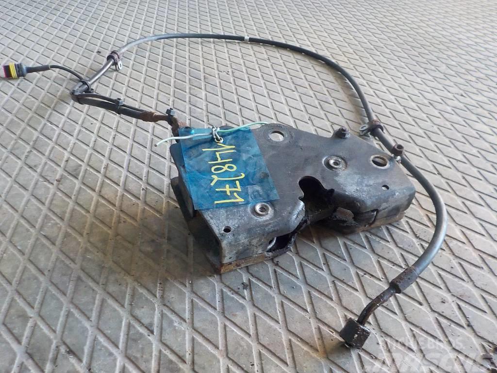 DAF XF105 Cab lock 1305803 1427610 1427612