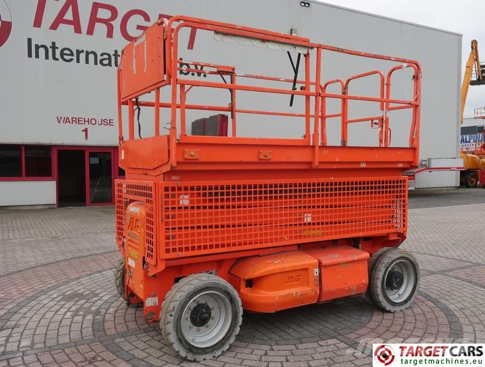 JLG 3360LE Electric Scissor Work Lift 1206cm