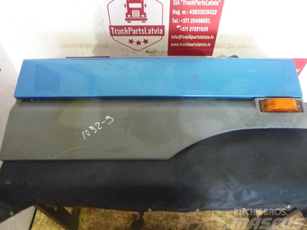 DAF XF95 Wing molding 1291171