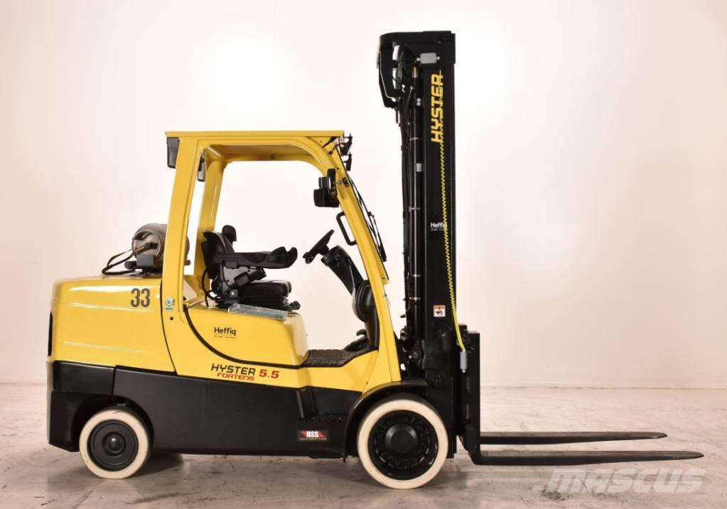 Hyster S5.5FT-L