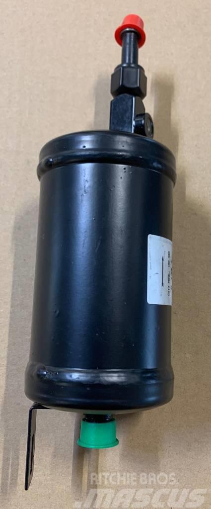 SDF Same Lamborghini Filter AC - 0.467.8663.3
