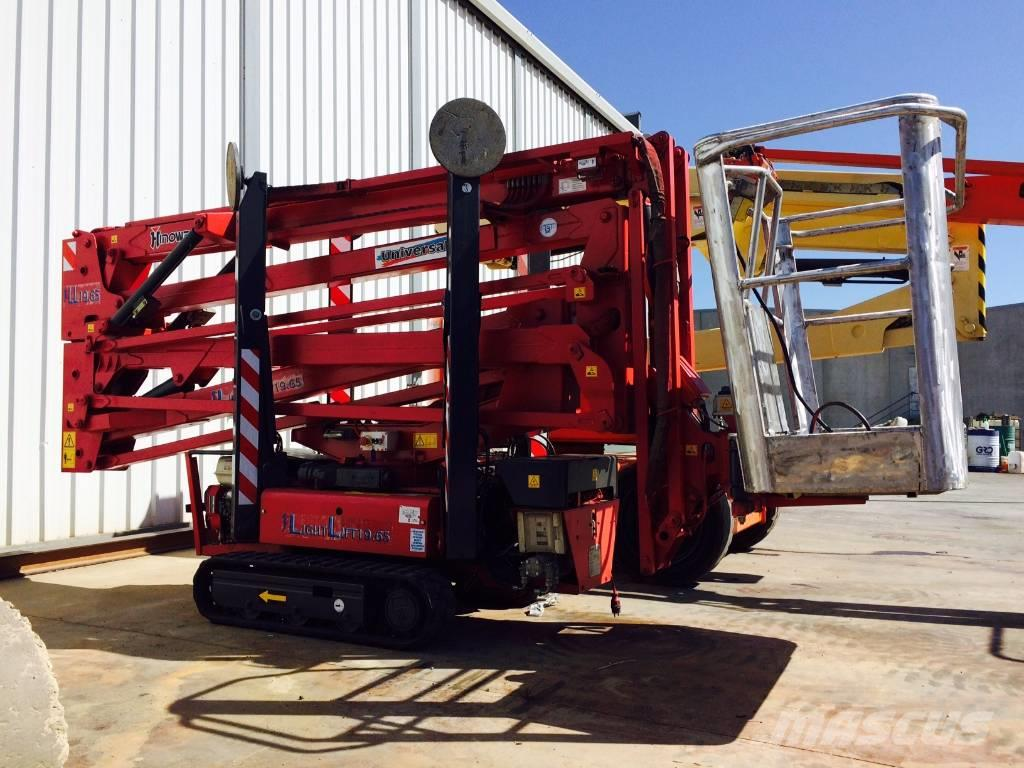 Hinowa Lightlift 19.65