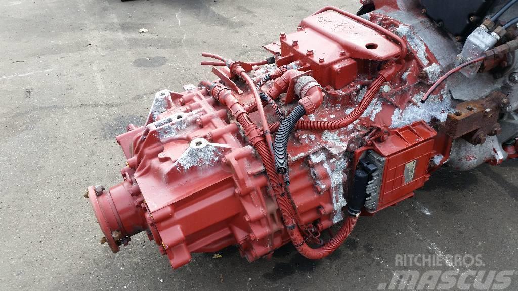 Iveco CURSOR F3AE0681D, 2002, Motorer