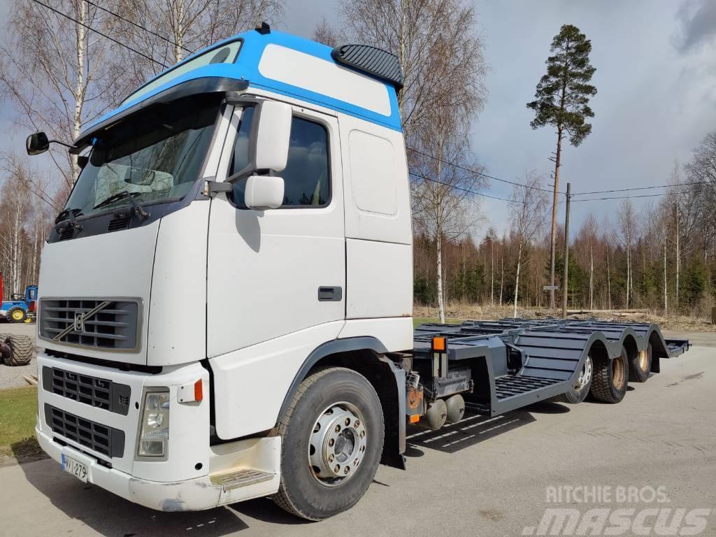 Volvo FM13 480