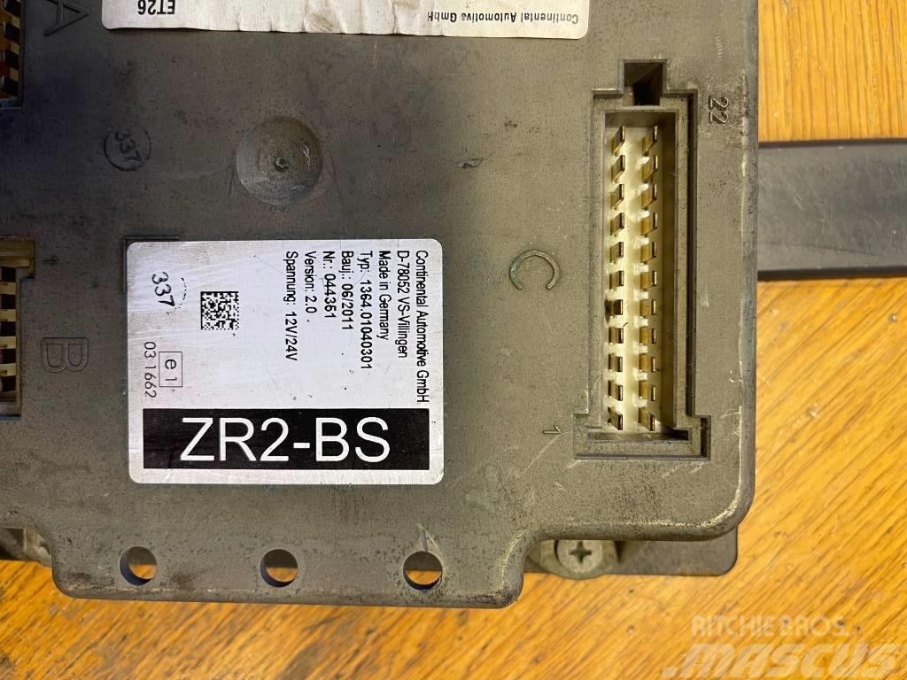 MAN ZR2-BS 1364.01040301