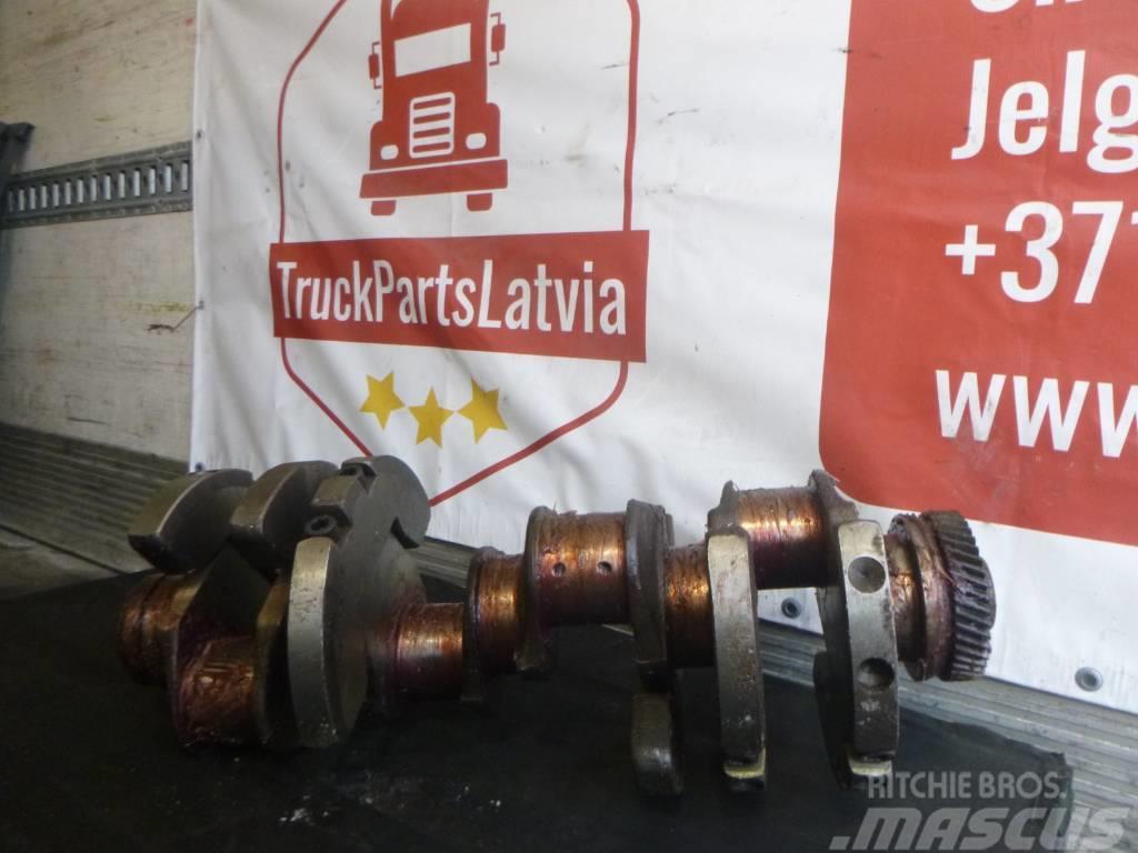 Mercedes-Benz SK263 crankshaft  from OM442LA engine