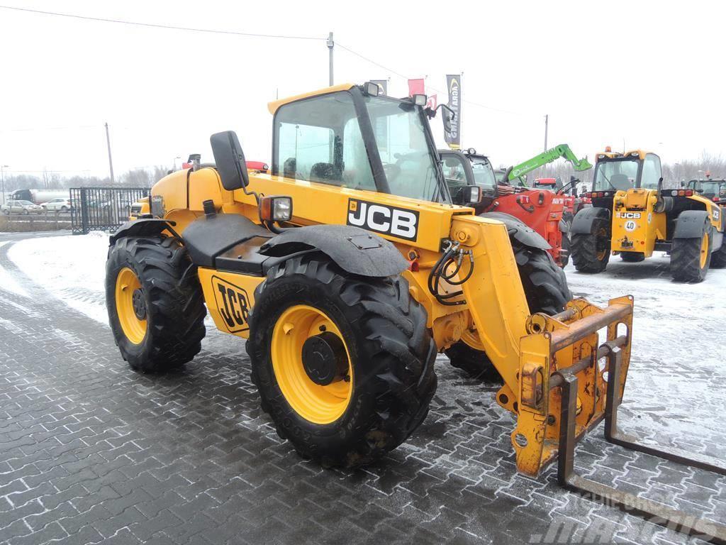 JCB 526 (530- 70 MANITOU 627 634 528)