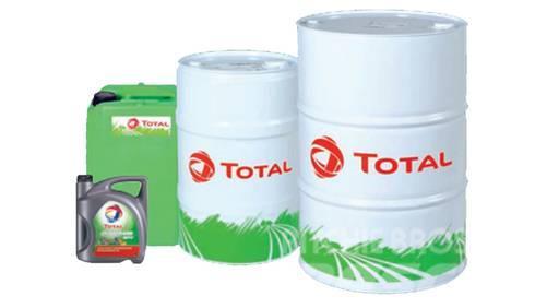 [Other] Моторное масло TOTAL для дизельных двигателей трак