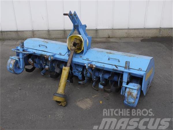 Imants JNC frees 185 cm Duijndam Machines