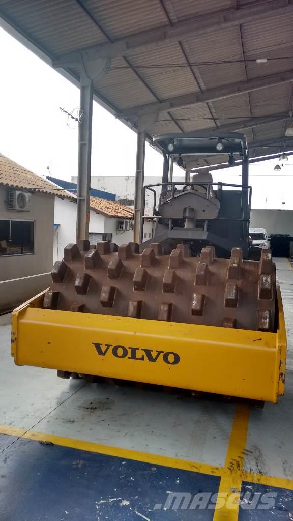 Volvo SD116F