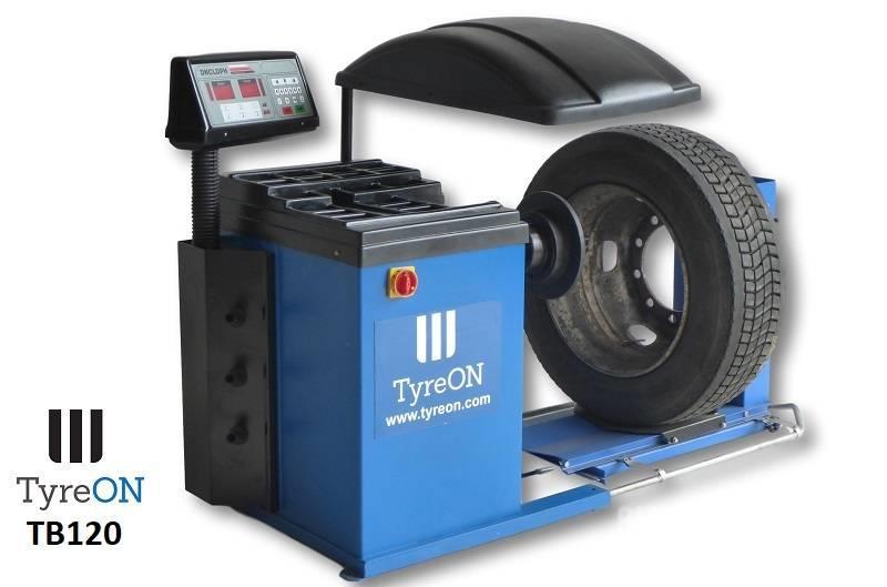 TyreOn TB120 | 10 - 32 Inch | Wheel balancer