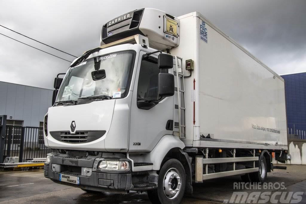 Renault MIDLUM 220 DXI ( 13T)