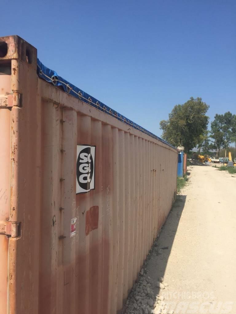 Schiffscontainer Gebraucht container 12mt open top schiffscontainer gebraucht kaufen und