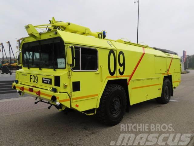 Faun Kronenburg Saval LF20 Brandweerwagen
