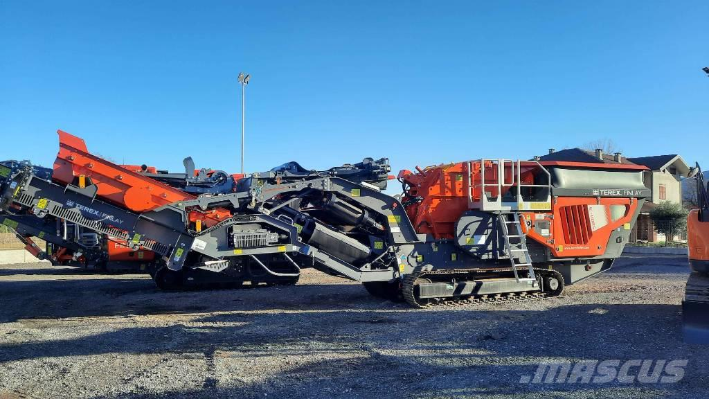 Terex Finlay IC-110RS