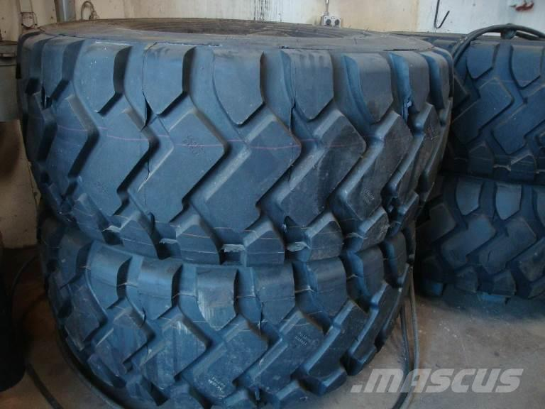 Goodride dæk 26.5R25 E3/L3