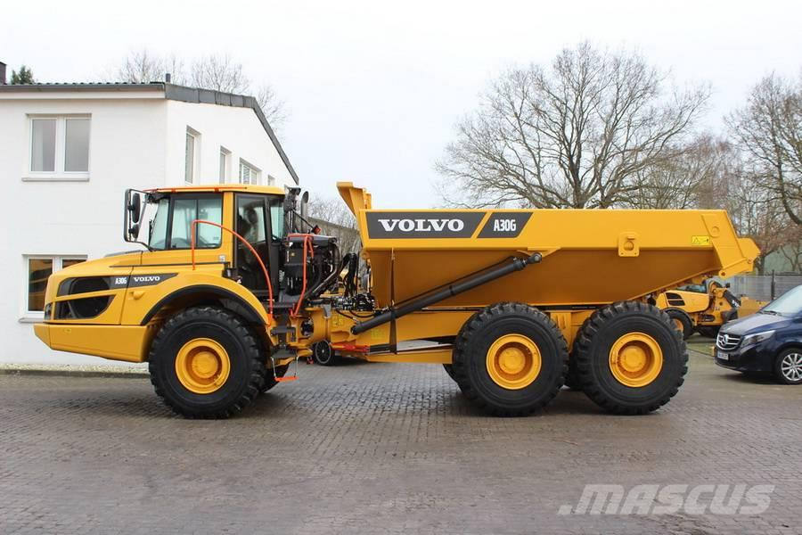 Volvo A 30 G NEW 2020