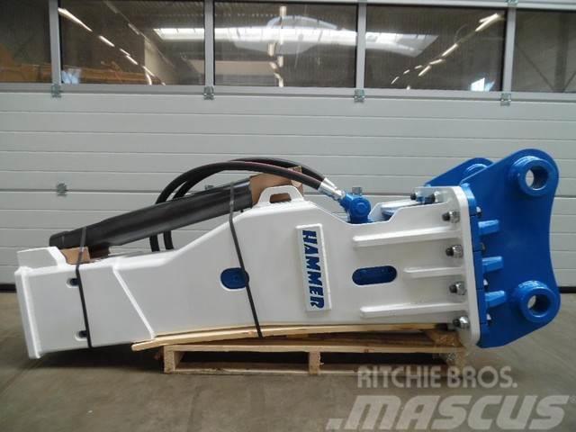 Hammer HS1700 OS NEW fits 20-29 Ton excavator