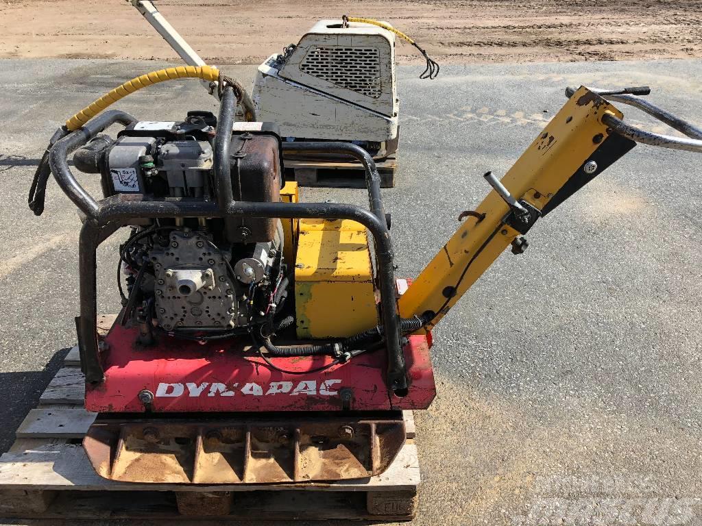 Dynapac LG 450