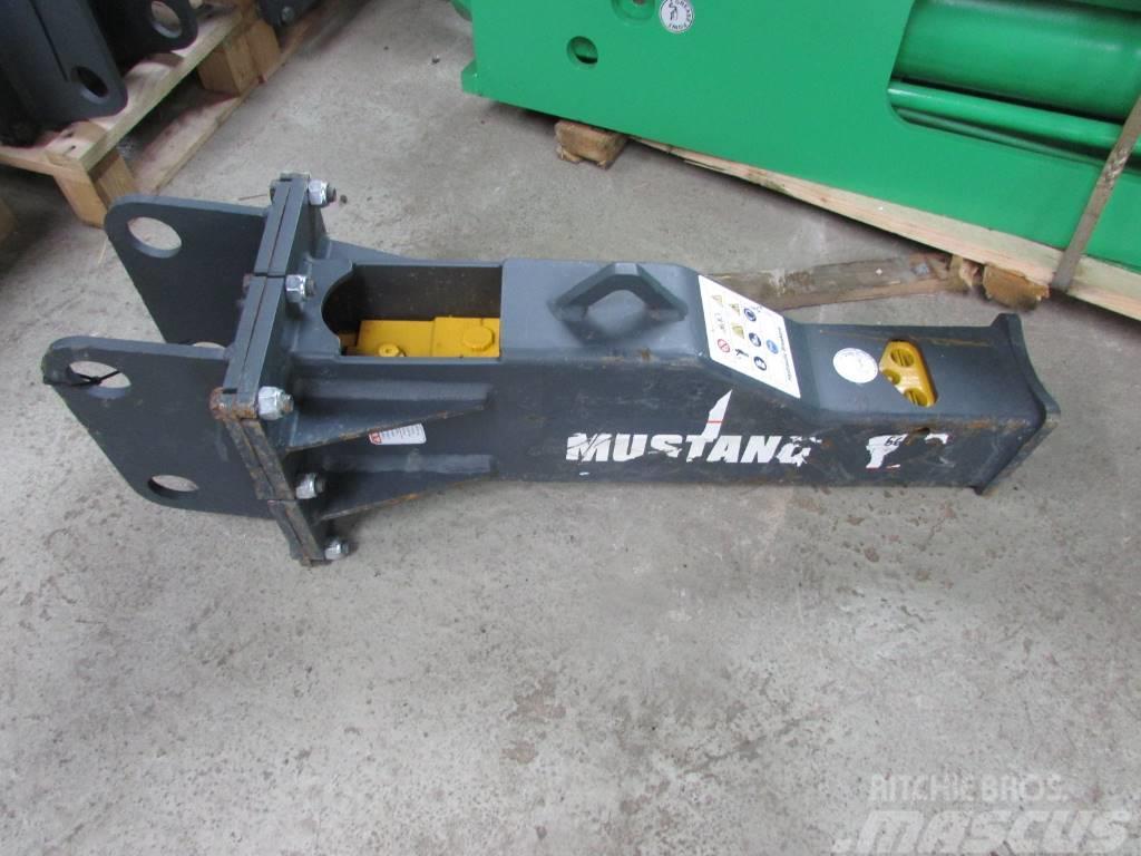 Mustang HM 100