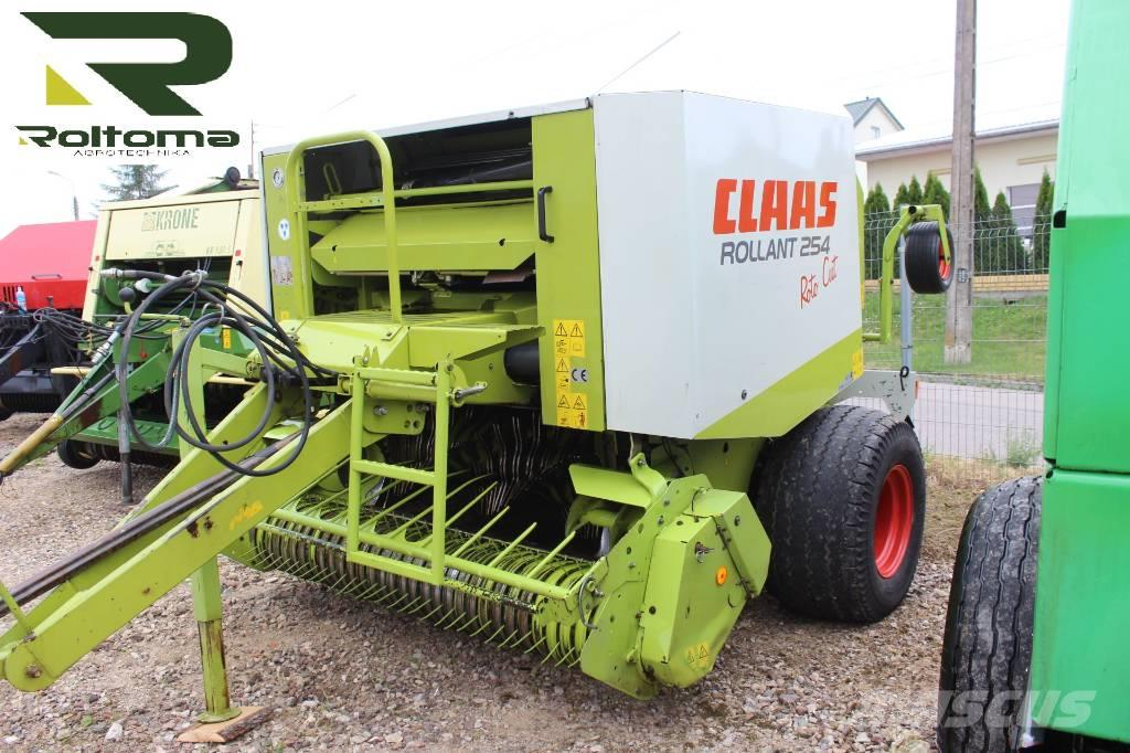 CLAAS Rollant 254 RC