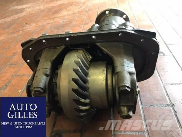 MAN HP-1333 02 Differential LKW Differential