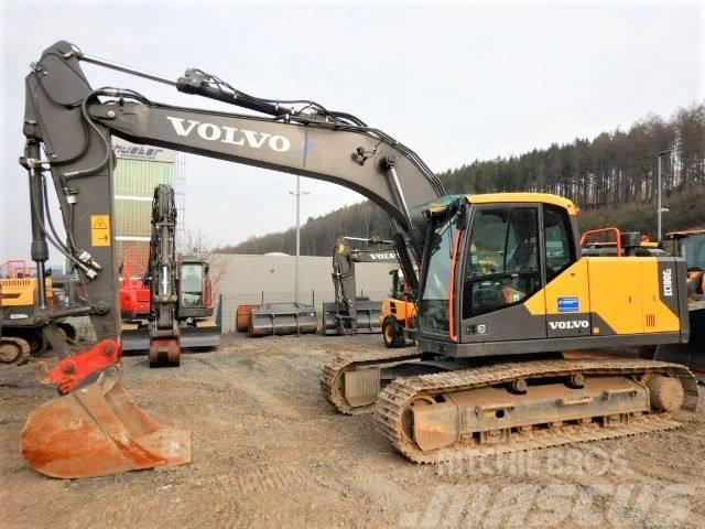Volvo EC 180 EL