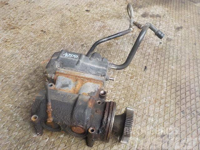 DAF XF105 Air compressor 1696197 9125180040