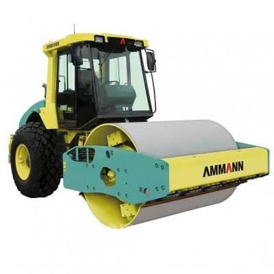 Ammann ASC110 T4f HX