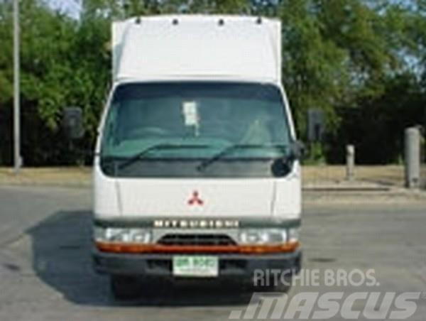 Mitsubishi -