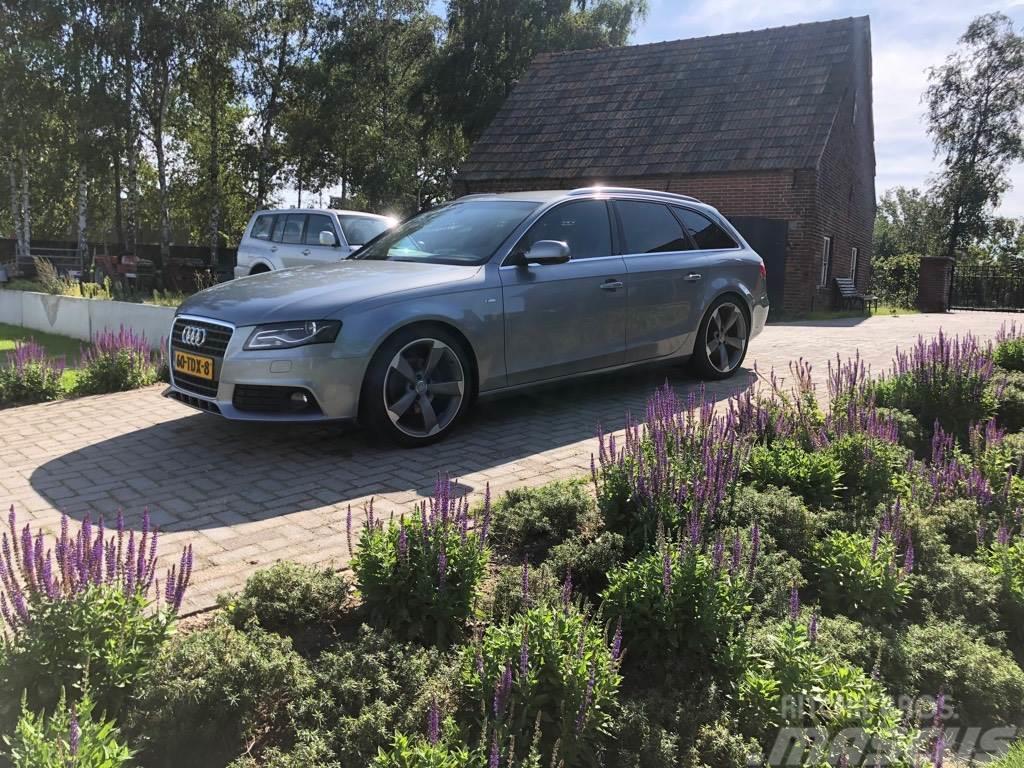 Audi A4 Avant, 2.0 TDI, Automaat