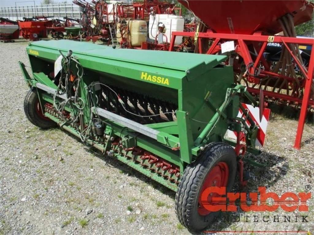 Hassia DK 300/29