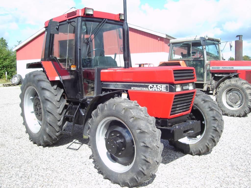 Case IH 956 XL A