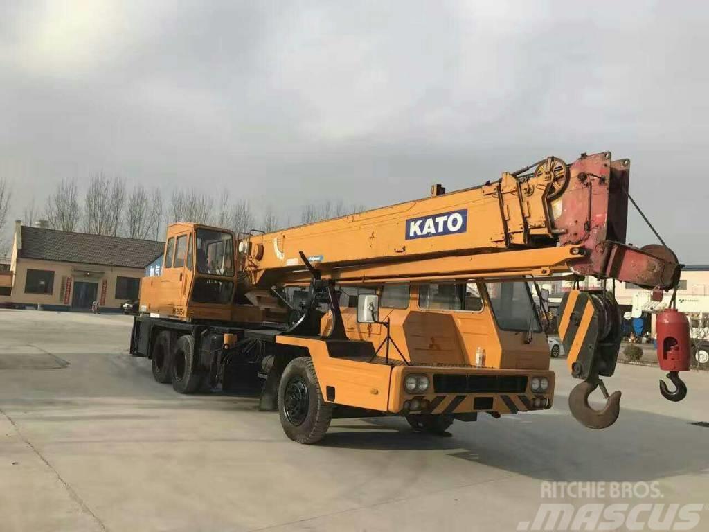 Kato NK250EV