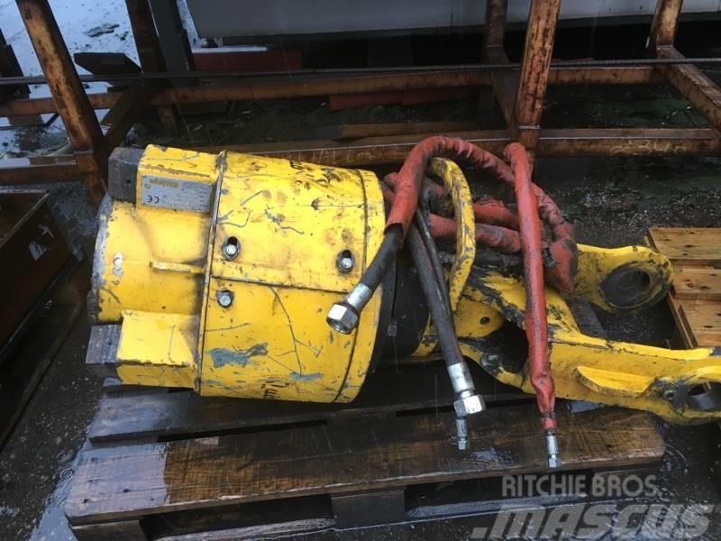[Other] Elzinga Multi-Tool 15 ton Type 1