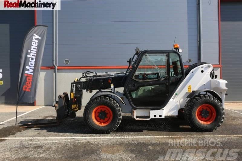 Bobcat T35100