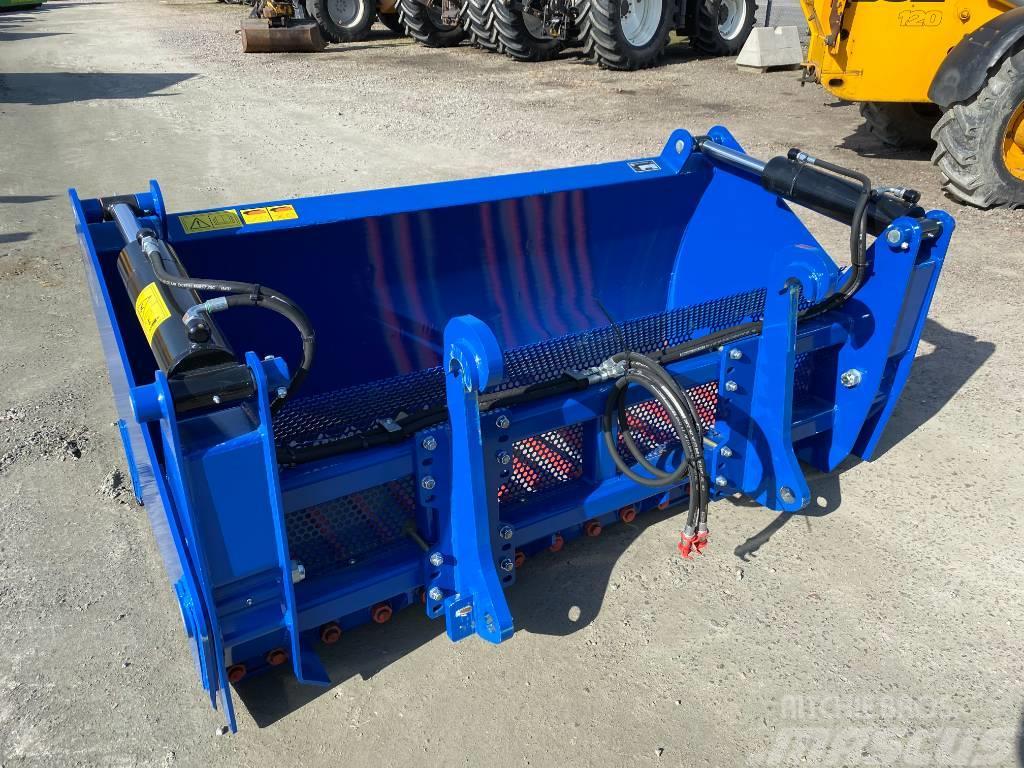 AP Machinebouw Ensilageuttagare 2200 ST.BM