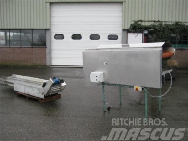 Buitendijk & Slaman Duijndam Machines