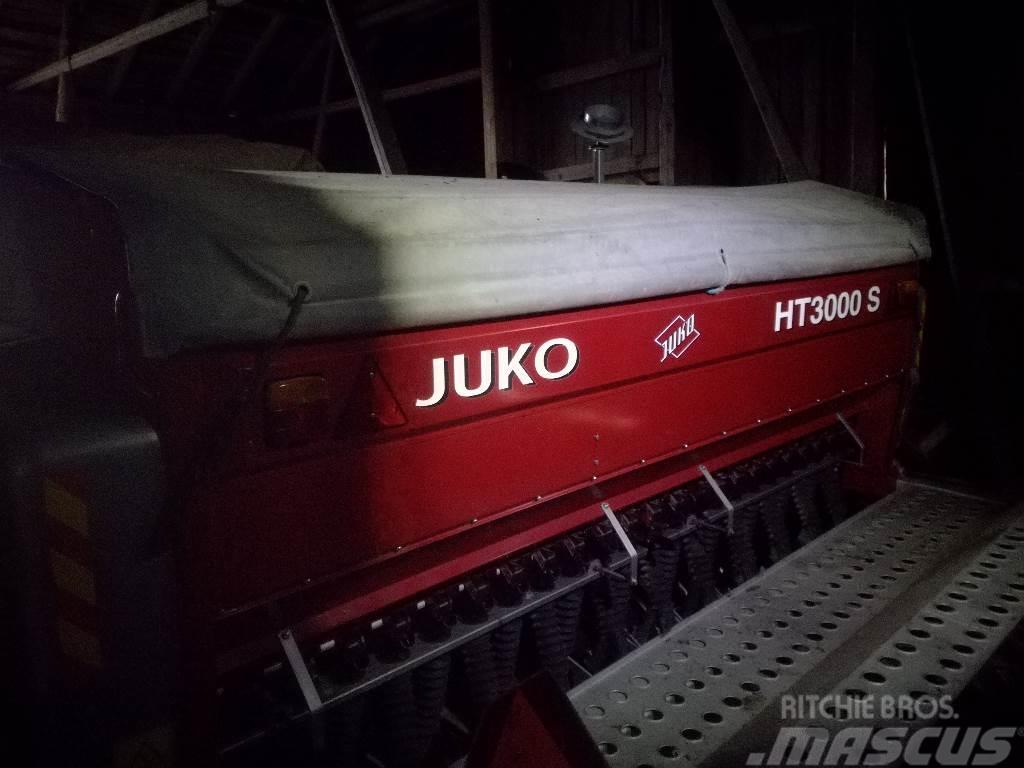 Juko HT 3000S