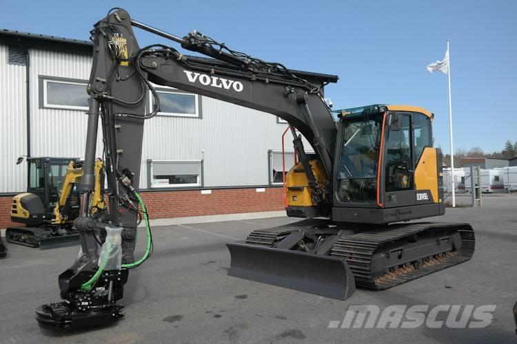 Volvo ECR145EL