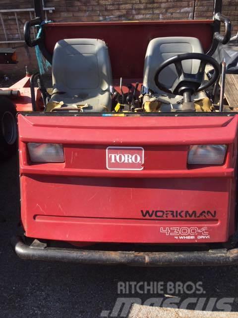 Toro 4300