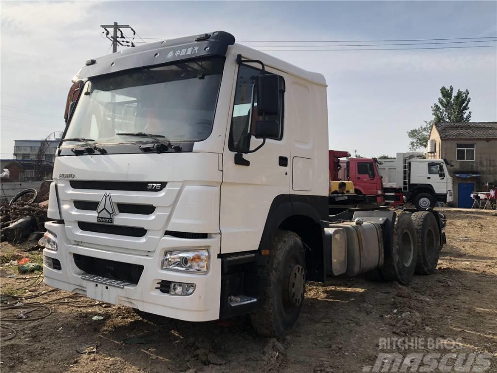 Sinotruk Sinotruk trucks