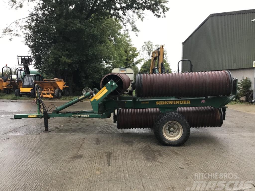 [Other] Cousins Sidewinder 12.3 rolls
