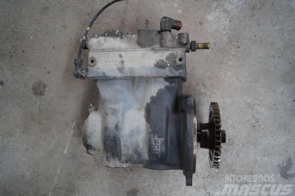 Renault Premium 460 DXI / Air mcompressor / 21353473