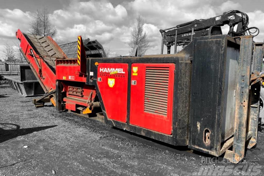 Hammel VB750E (RPM1876)