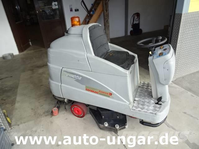 Comac Kenter  Tripla 65 Scheuersaugmaschine