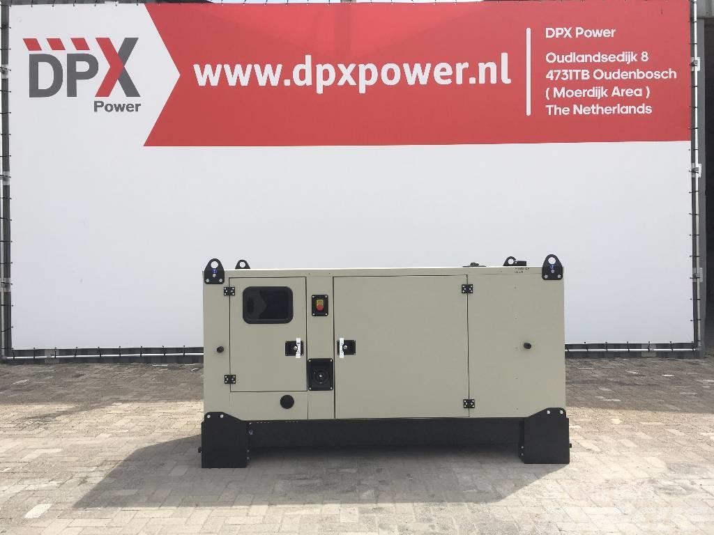 Volvo Stage IIIA - TAD751GE - 150 kVA - DPX-17830
