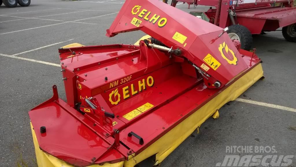Elho Arrow 3200 Front