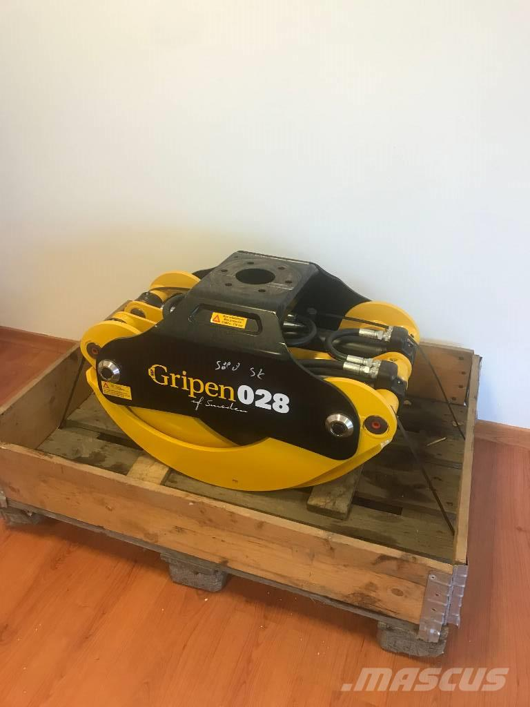 HSP Gripen 028
