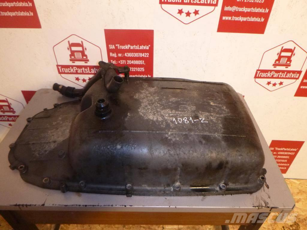 Scania R440 ENGINE OIL PAN 1762255
